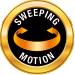 SweepingMotion
