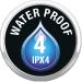 WaterProofIPX4