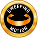 SweepingMotion