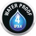 WaterProofIPX4